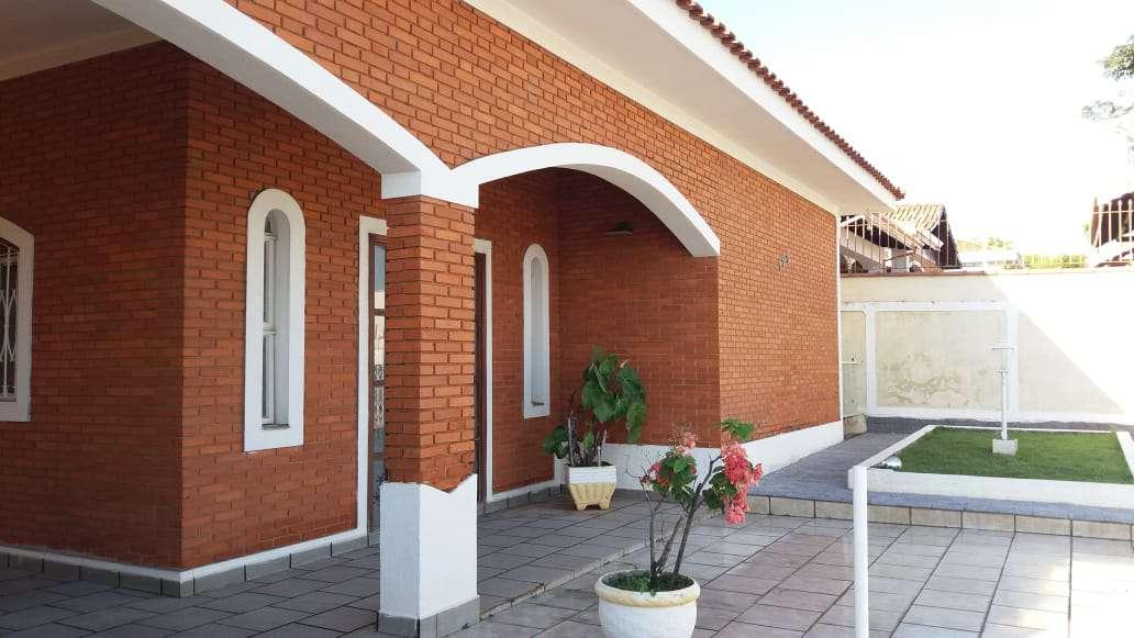 Casa 3 quartos à venda Jardim Bela Vista, São Pedro - R$ 700.000 - CS206 - 4