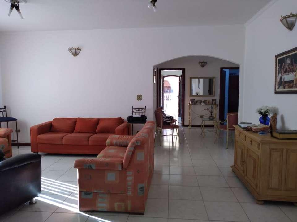 Casa 3 quartos à venda Jardim Bela Vista, São Pedro - R$ 700.000 - CS206 - 13