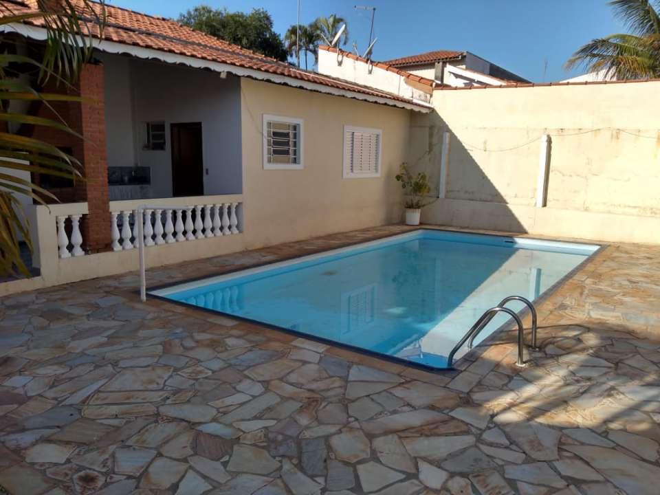 Casa 3 quartos à venda Jardim Bela Vista, São Pedro - R$ 700.000 - CS206 - 15