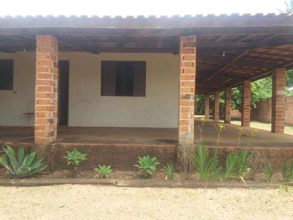 Chácara à venda Colinas de São Pedro, São Pedro - R$ 370.000 - CH008 - 5
