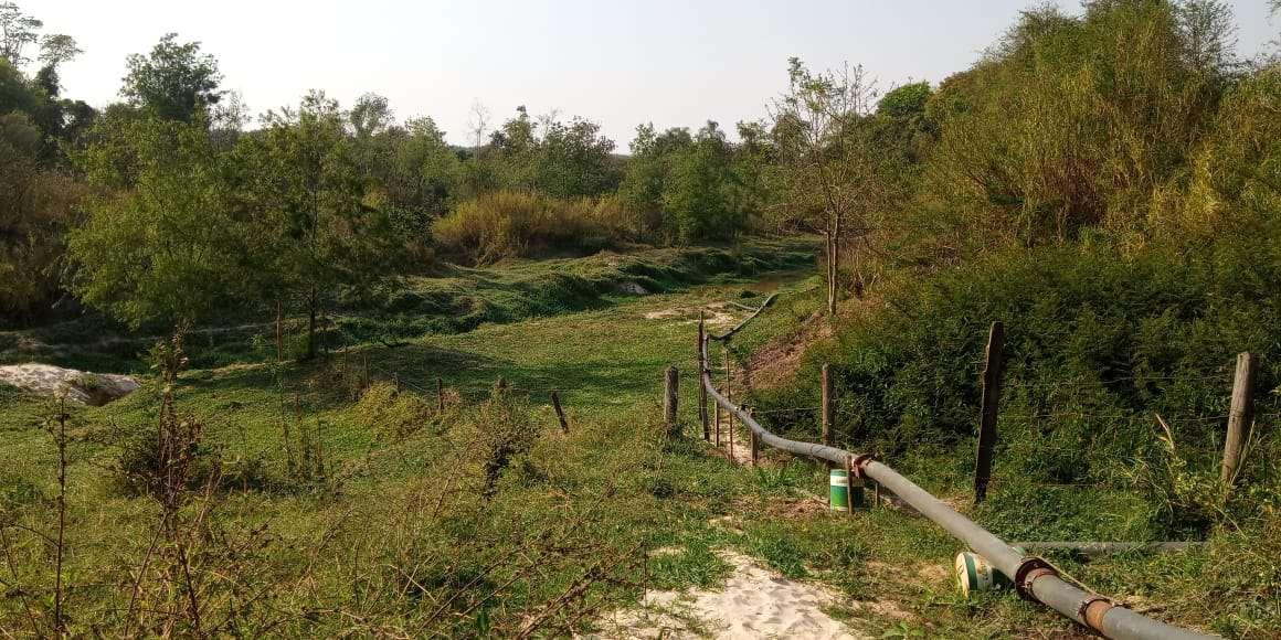 Sítio à venda Zona Rural, Águas de São Pedro - R$ 600.000 - ST005 - 7