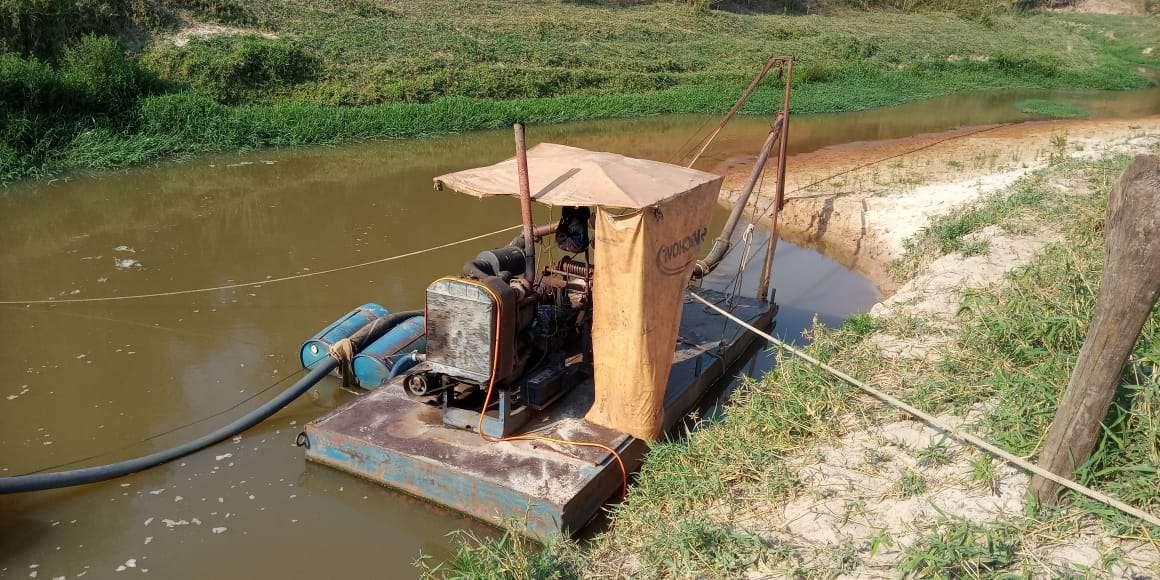 Sítio à venda Zona Rural, Águas de São Pedro - R$ 600.000 - ST005 - 19