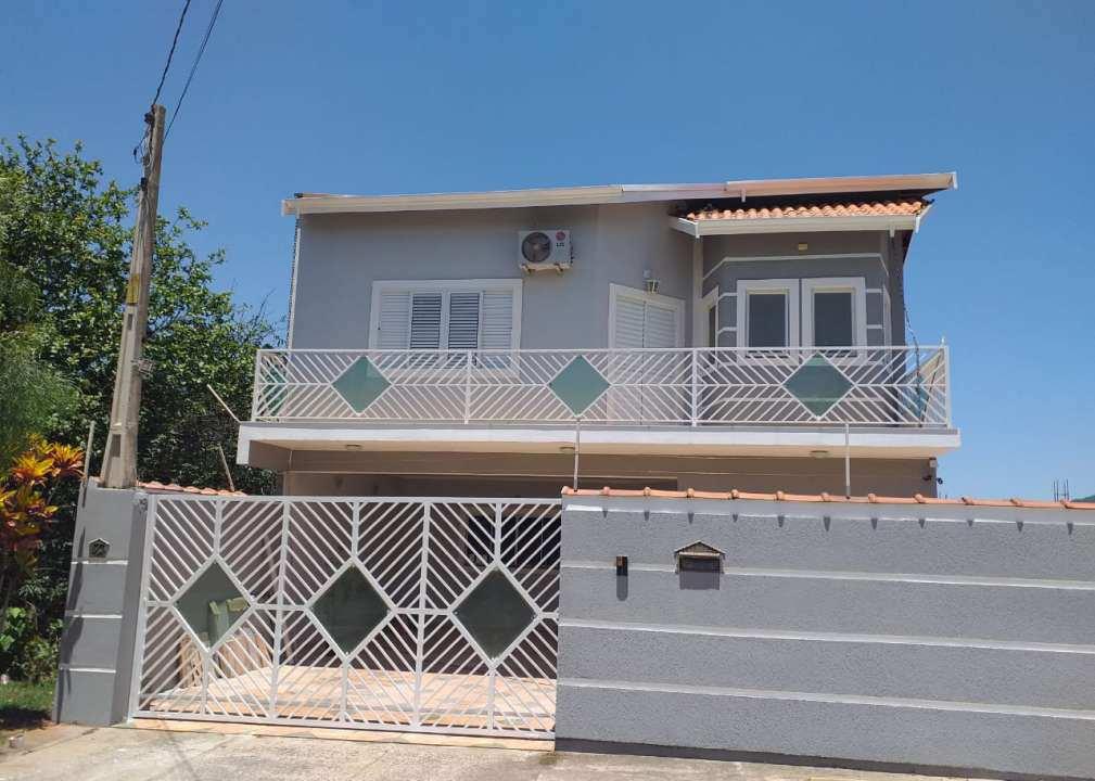 Casa 4 quartos à venda Jardim Itália, São Pedro - R$ 620.000 - CS027 - 1