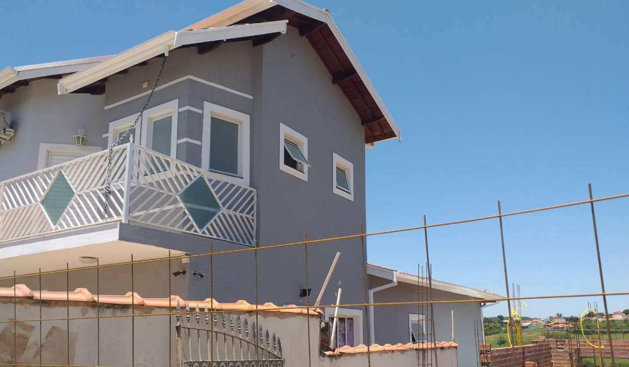 Casa 4 quartos à venda Jardim Itália, São Pedro - R$ 620.000 - CS027 - 2