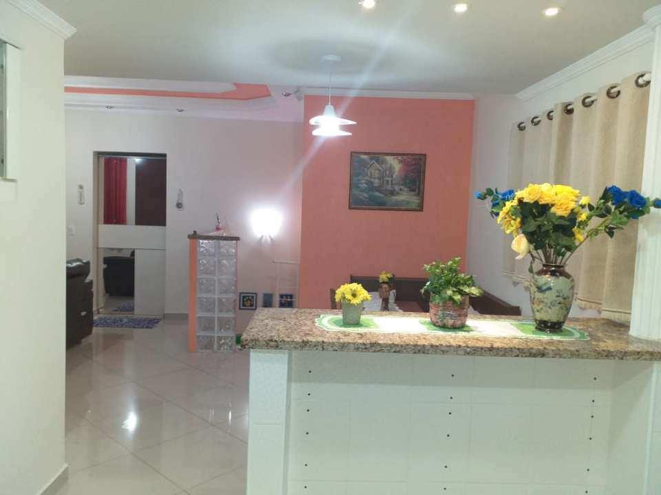 Casa 4 quartos à venda Jardim Itália, São Pedro - R$ 620.000 - CS027 - 3