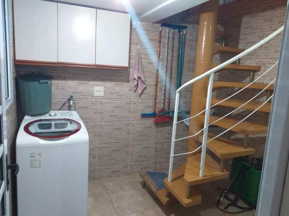 Casa 4 quartos à venda Jardim Itália, São Pedro - R$ 620.000 - CS027 - 10