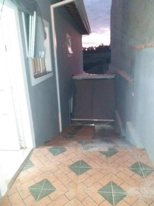 Casa 4 quartos à venda Jardim Itália, São Pedro - R$ 620.000 - CS027 - 12