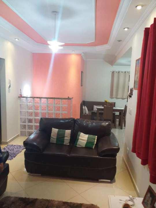 Casa 4 quartos à venda Jardim Itália, São Pedro - R$ 620.000 - CS027 - 22