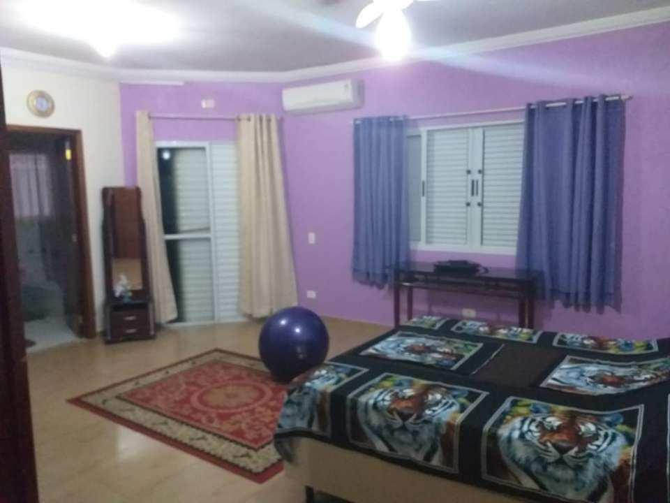 Casa 4 quartos à venda Jardim Itália, São Pedro - R$ 620.000 - CS027 - 29
