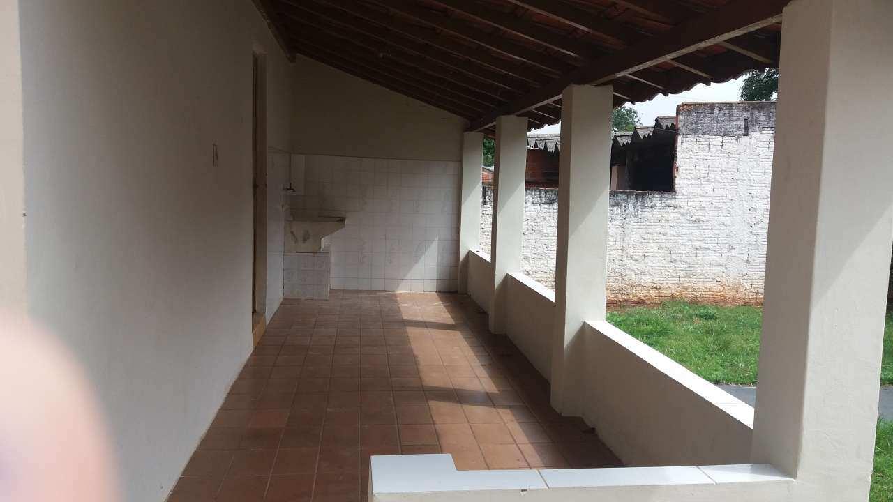 Casa 2 quartos à venda Vila Rica, São Pedro - R$ 300.000 - cs250 - 6