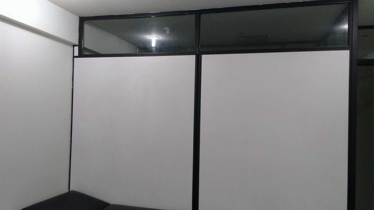 Sala Comercial Para Alugar - Tijuca - Rio de Janeiro - RJ - 713 - 5