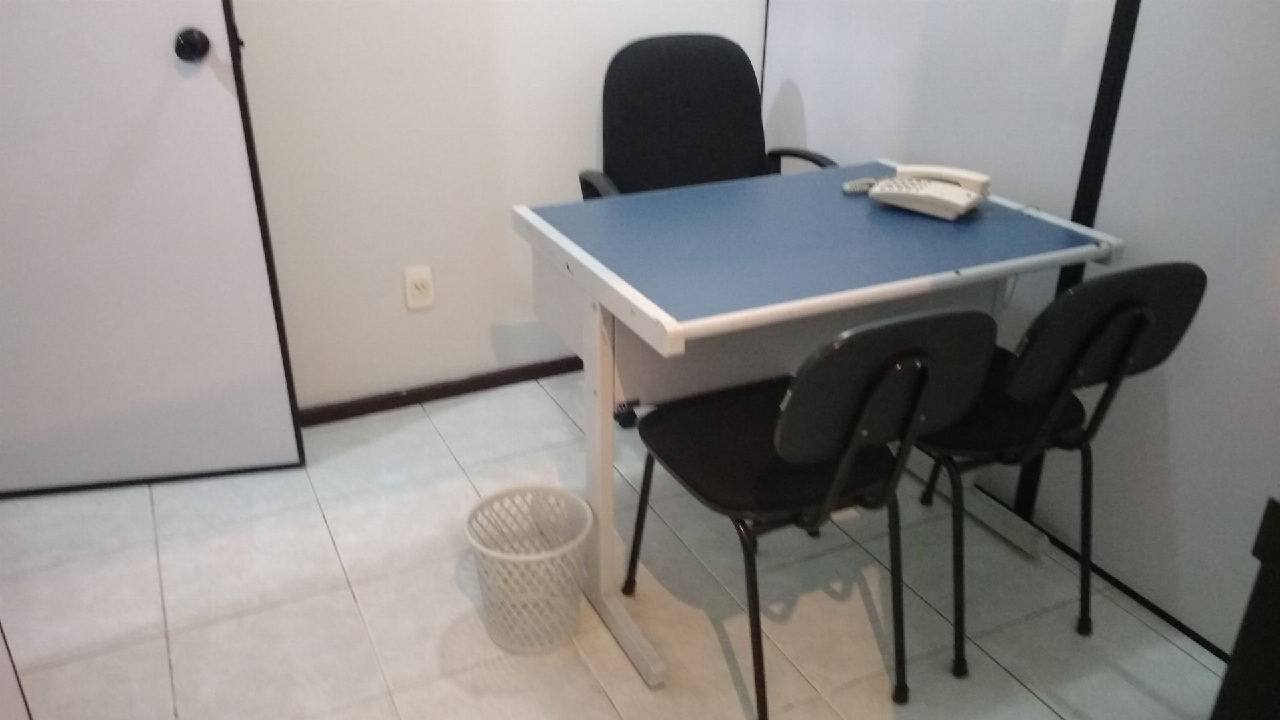 Sala Comercial Para Alugar - Tijuca - Rio de Janeiro - RJ - 713 - 8