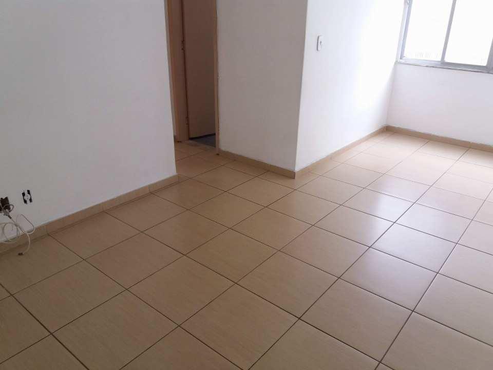 Apartamento Para Alugar - Méier - Rio de Janeiro - RJ - 716 - 1
