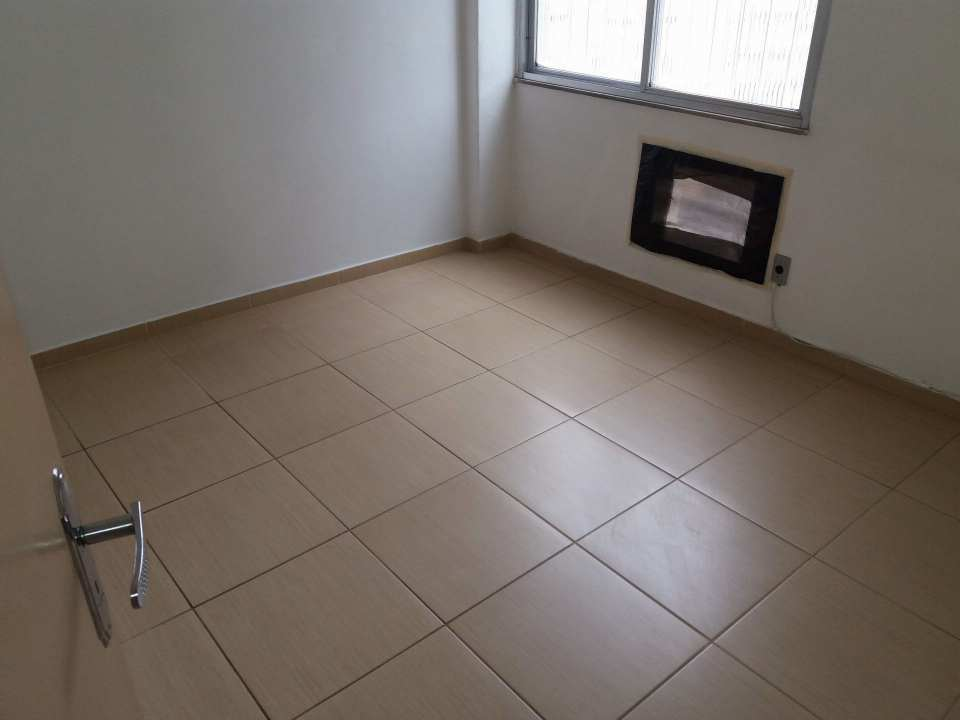 Apartamento Para Alugar - Méier - Rio de Janeiro - RJ - 716 - 2