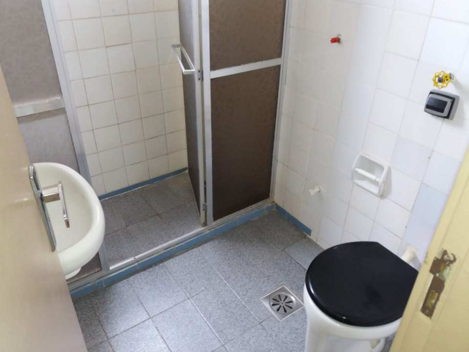 Apartamento Para Alugar - Méier - Rio de Janeiro - RJ - 716 - 3