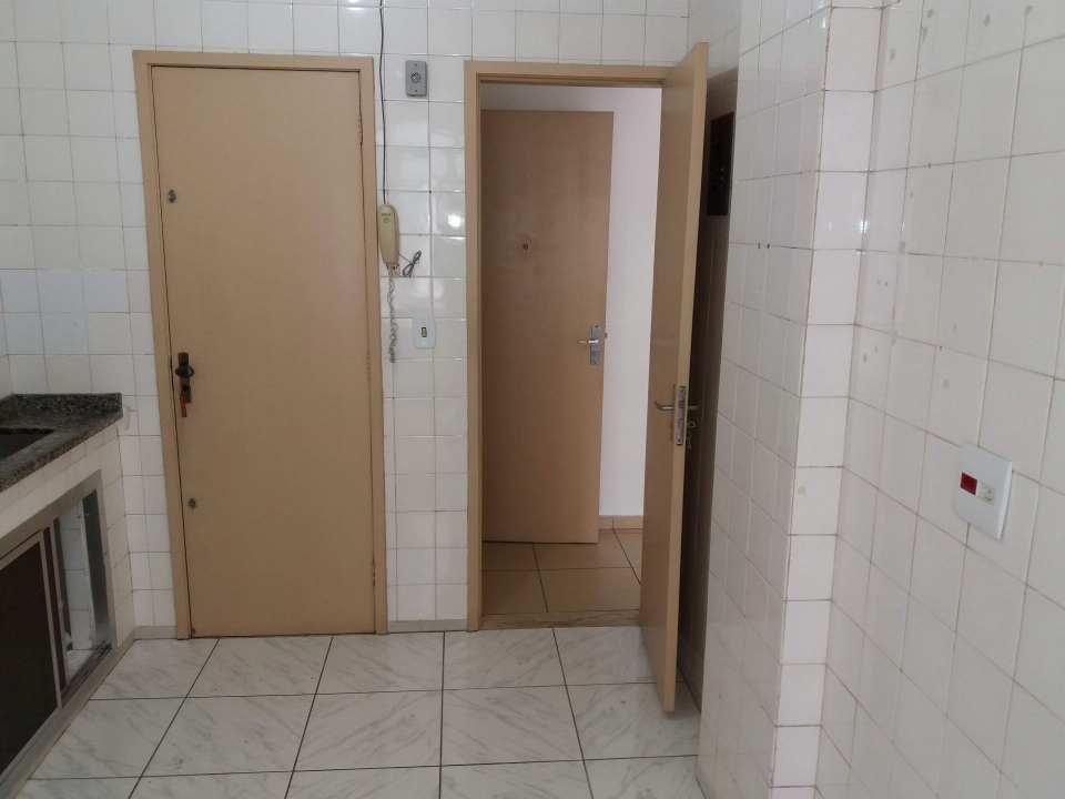 Apartamento Para Alugar - Méier - Rio de Janeiro - RJ - 716 - 6