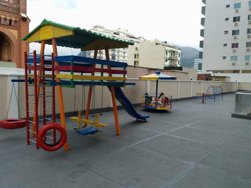 Apartamento Para Alugar - Méier - Rio de Janeiro - RJ - 716 - 7