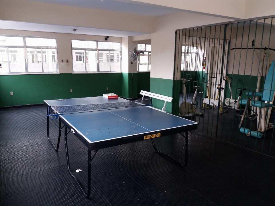 Apartamento Para Alugar - Méier - Rio de Janeiro - RJ - 716 - 8