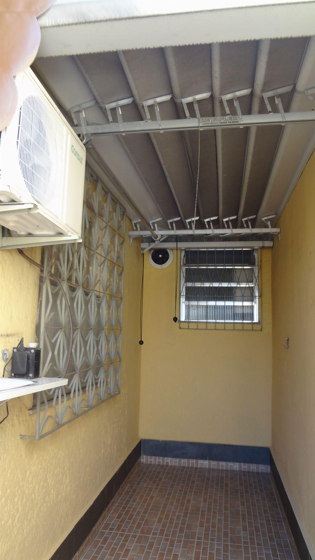 Entrada - Casa Para Venda ou Aluguel - Higienópolis - Rio de Janeiro - RJ - 724 - 3