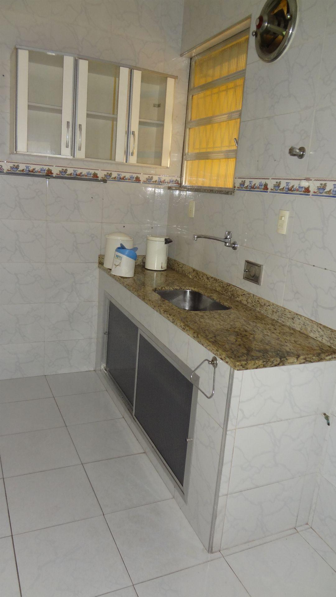 Cozinha - Casa Para Venda ou Aluguel - Higienópolis - Rio de Janeiro - RJ - 724 - 7