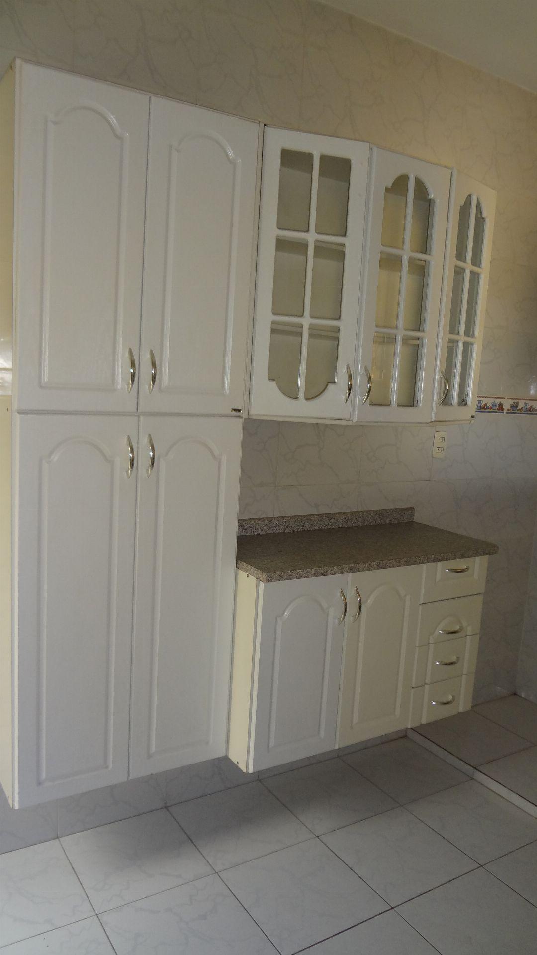 Cozinha - Casa Para Venda ou Aluguel - Higienópolis - Rio de Janeiro - RJ - 724 - 8