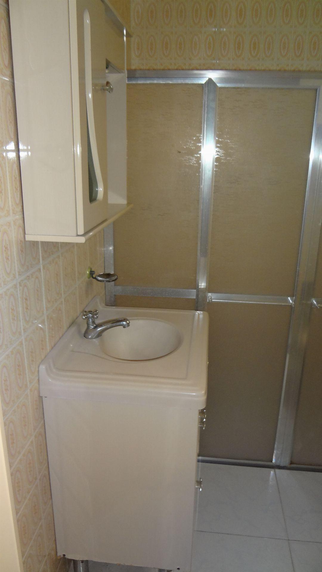 Banheiro social - Casa Para Venda ou Aluguel - Higienópolis - Rio de Janeiro - RJ - 724 - 9