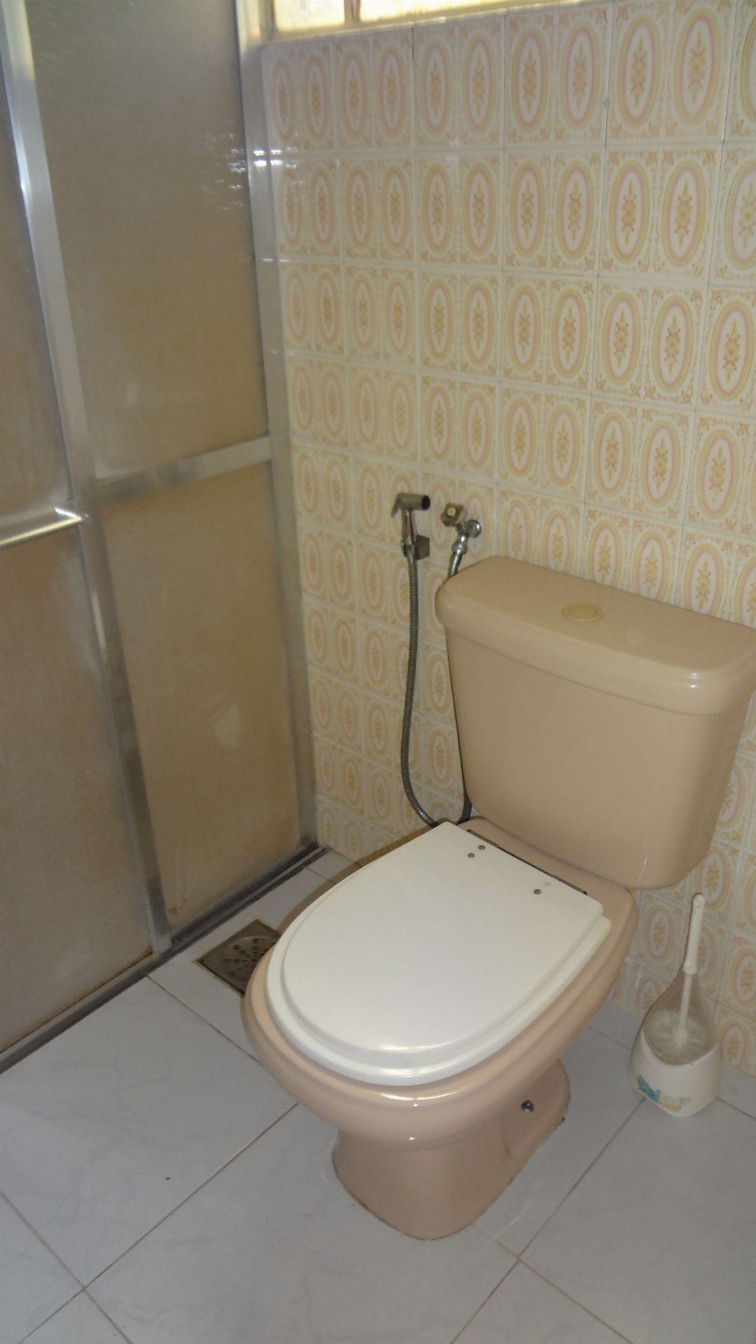 Banheiro social - Casa Para Venda ou Aluguel - Higienópolis - Rio de Janeiro - RJ - 724 - 10