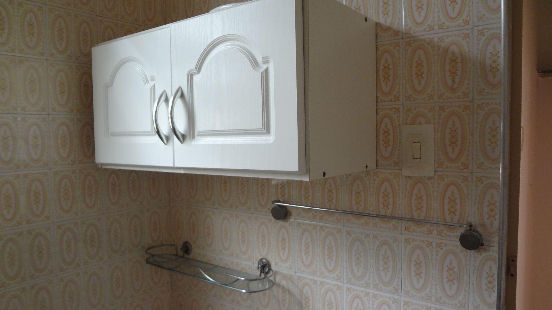 Banheiro social - Casa Para Venda ou Aluguel - Higienópolis - Rio de Janeiro - RJ - 724 - 11