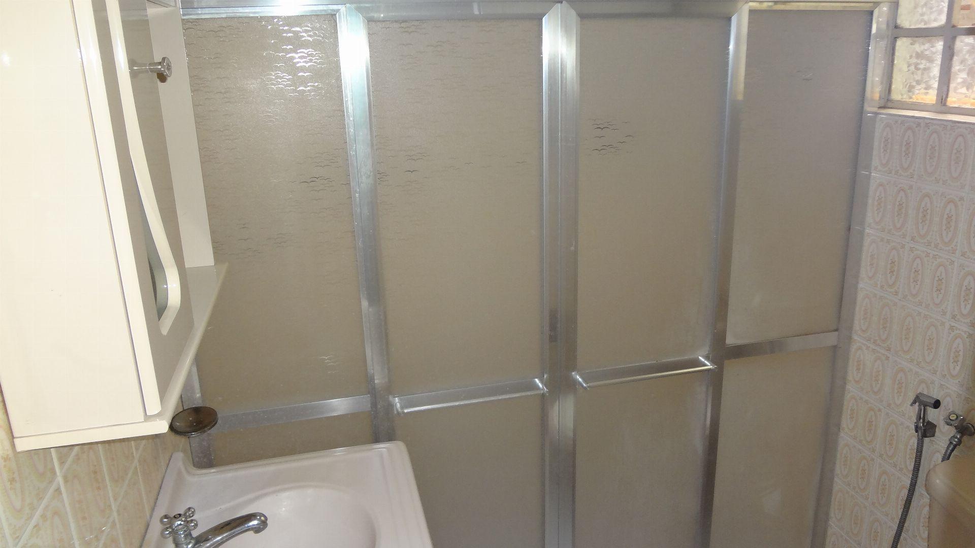Banheiro social - Casa Para Venda ou Aluguel - Higienópolis - Rio de Janeiro - RJ - 724 - 12