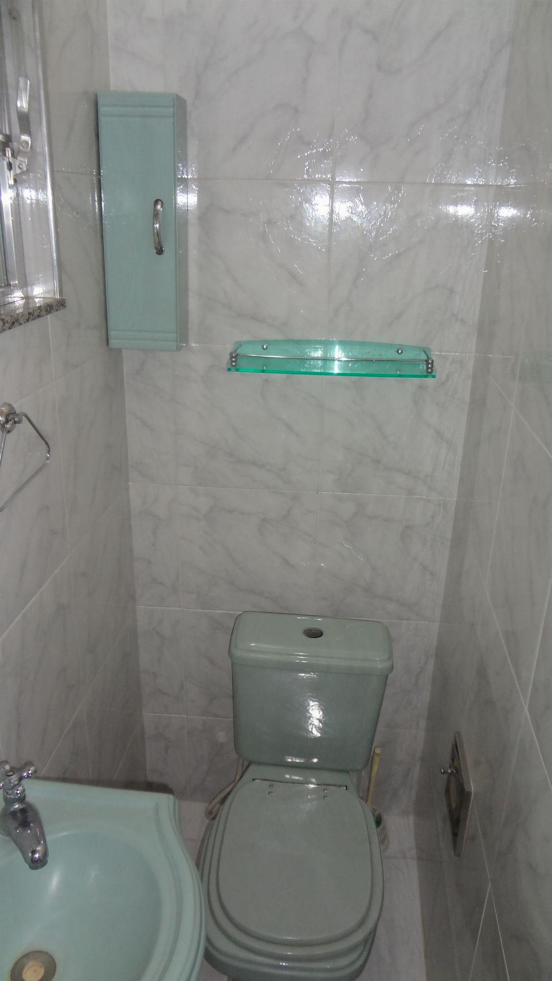 Banheiro suíte - Casa Para Venda ou Aluguel - Higienópolis - Rio de Janeiro - RJ - 724 - 16
