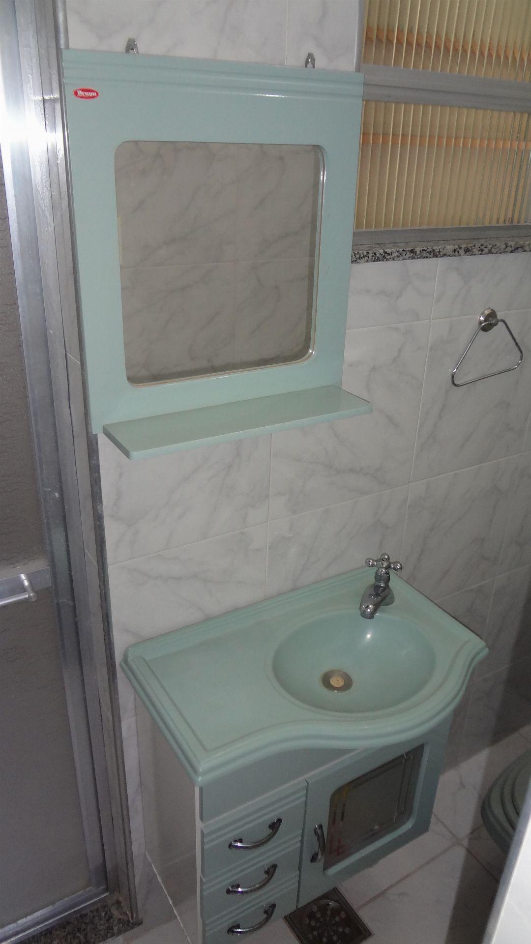 Banheiro suíte - Casa Para Venda ou Aluguel - Higienópolis - Rio de Janeiro - RJ - 724 - 17