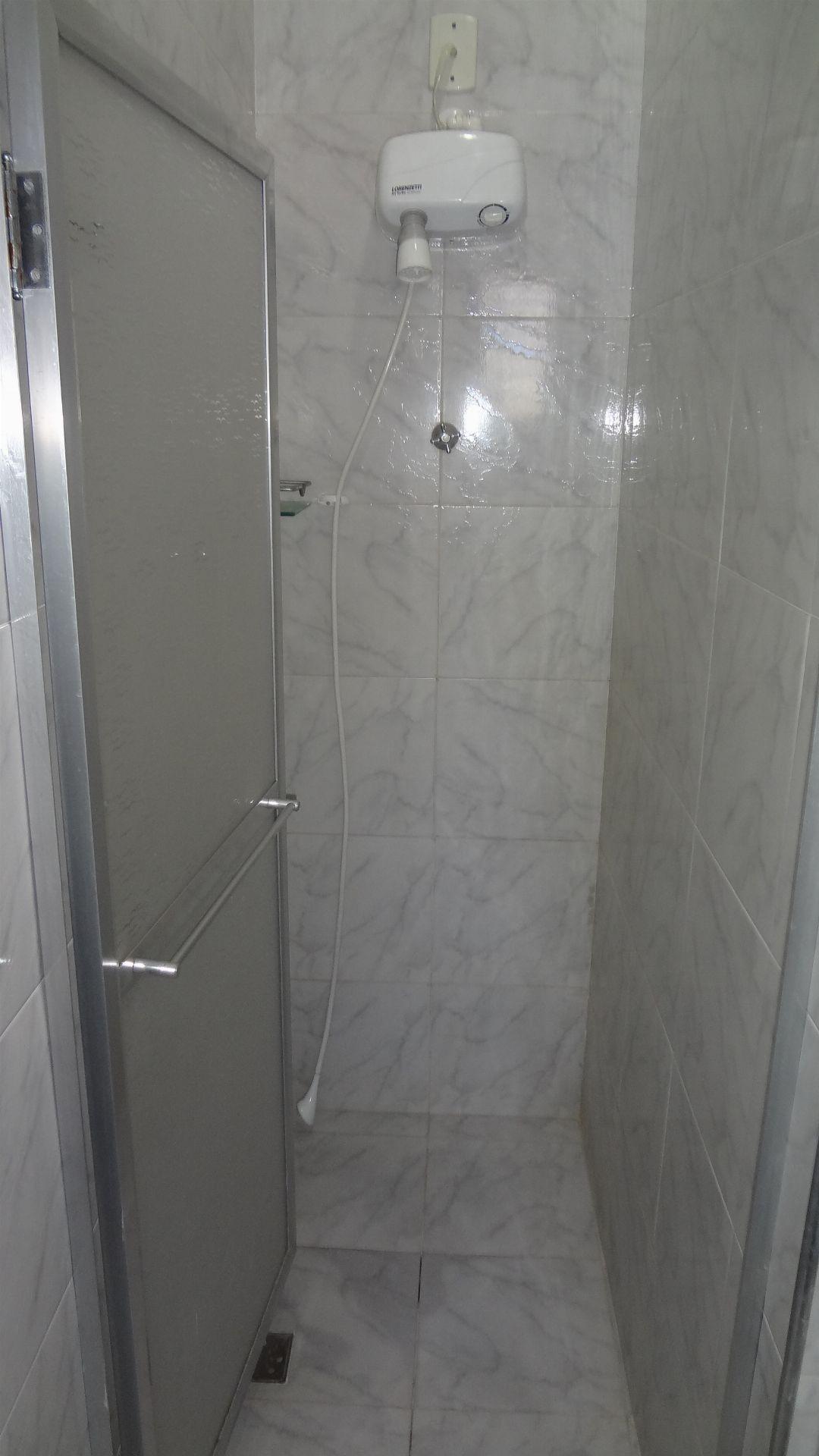 Banheiro suíte - Casa Para Venda ou Aluguel - Higienópolis - Rio de Janeiro - RJ - 724 - 18