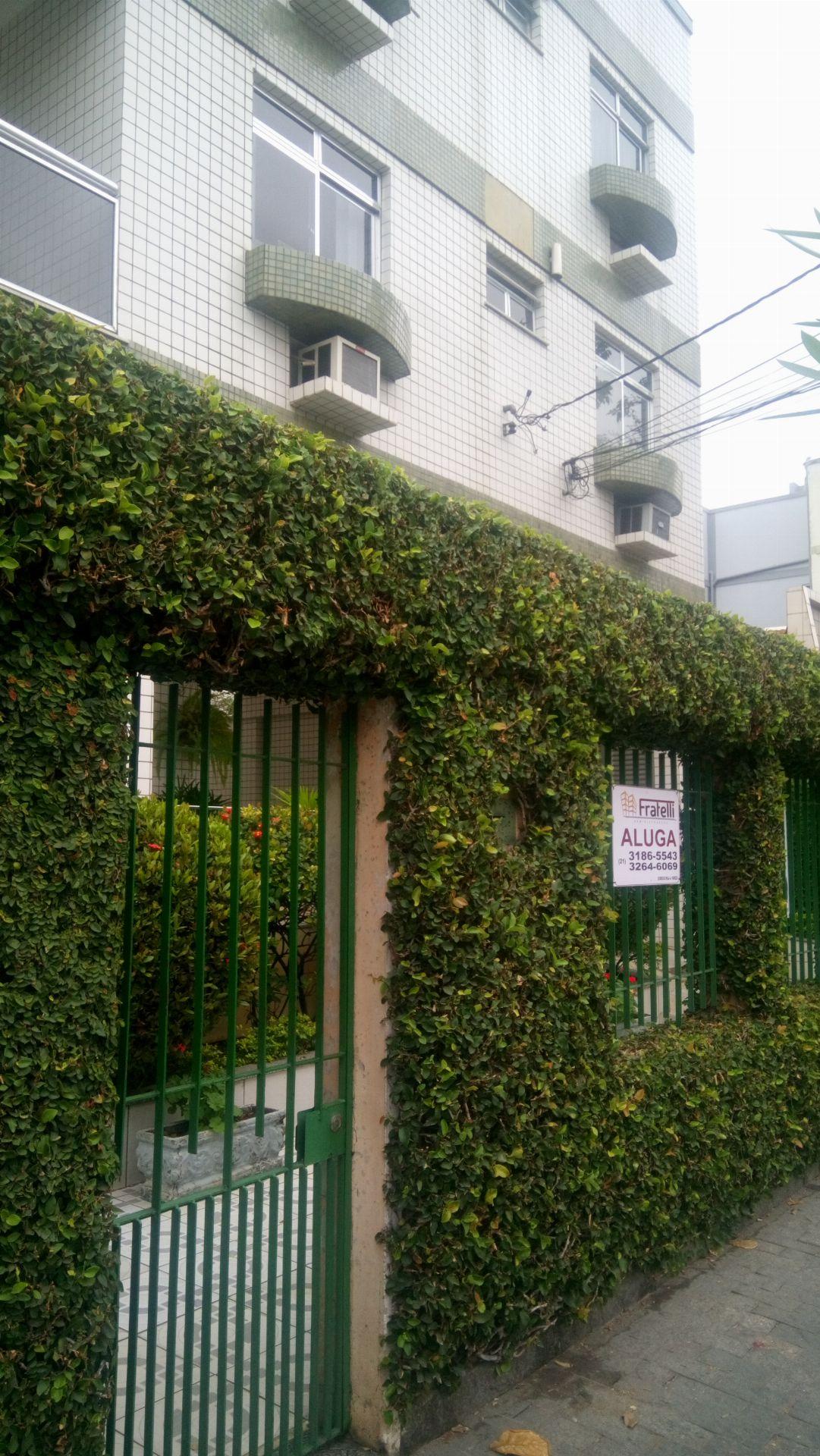 Apartamento Para Alugar - Todos os Santos - Rio de Janeiro - RJ - 740 - 1