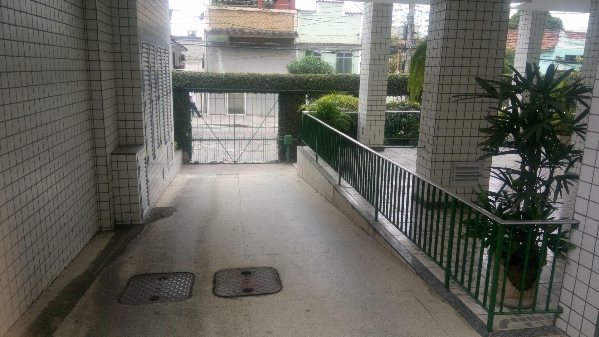 Apartamento Para Alugar - Todos os Santos - Rio de Janeiro - RJ - 740 - 15