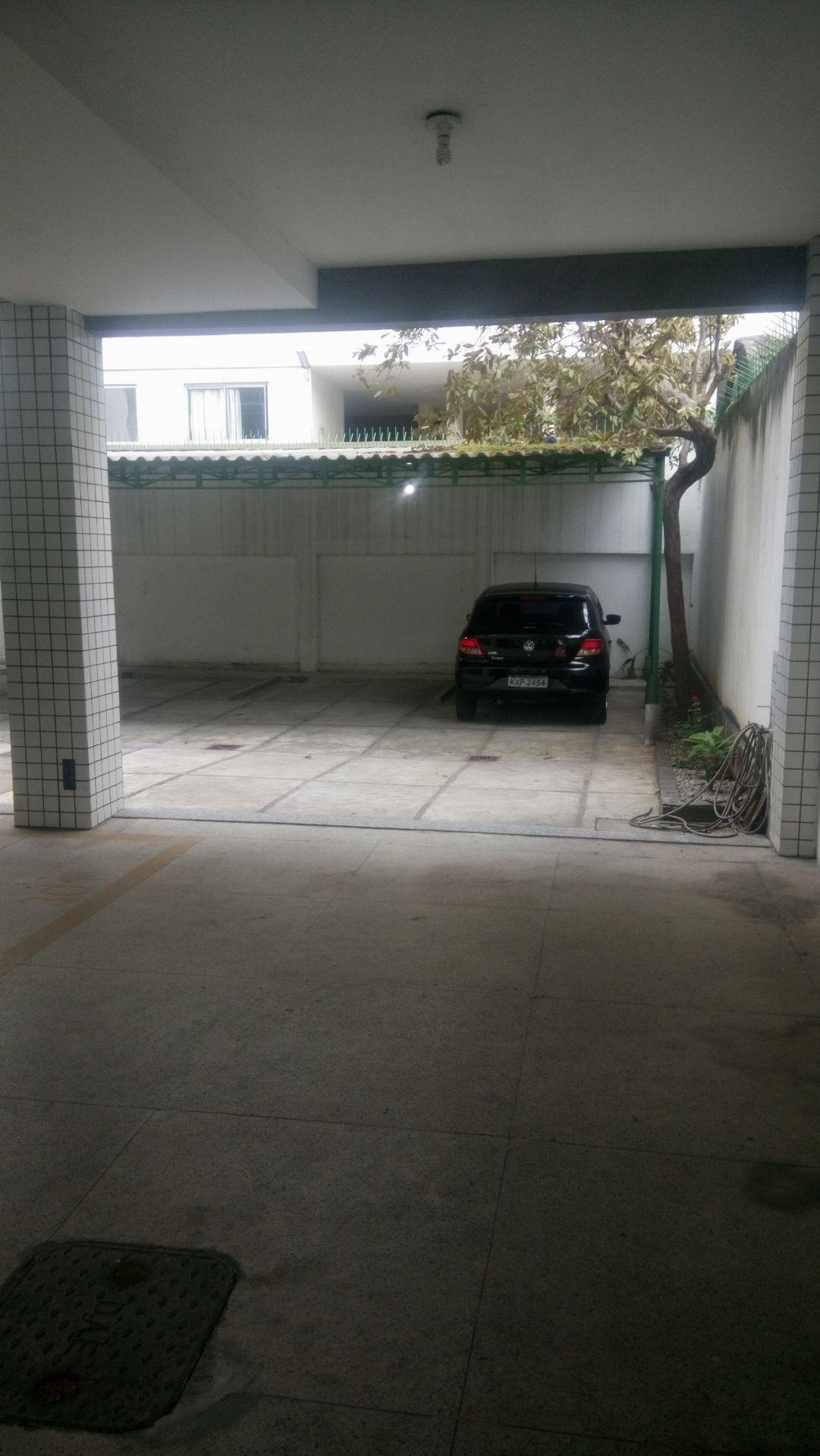 Apartamento Para Alugar - Todos os Santos - Rio de Janeiro - RJ - 740 - 16