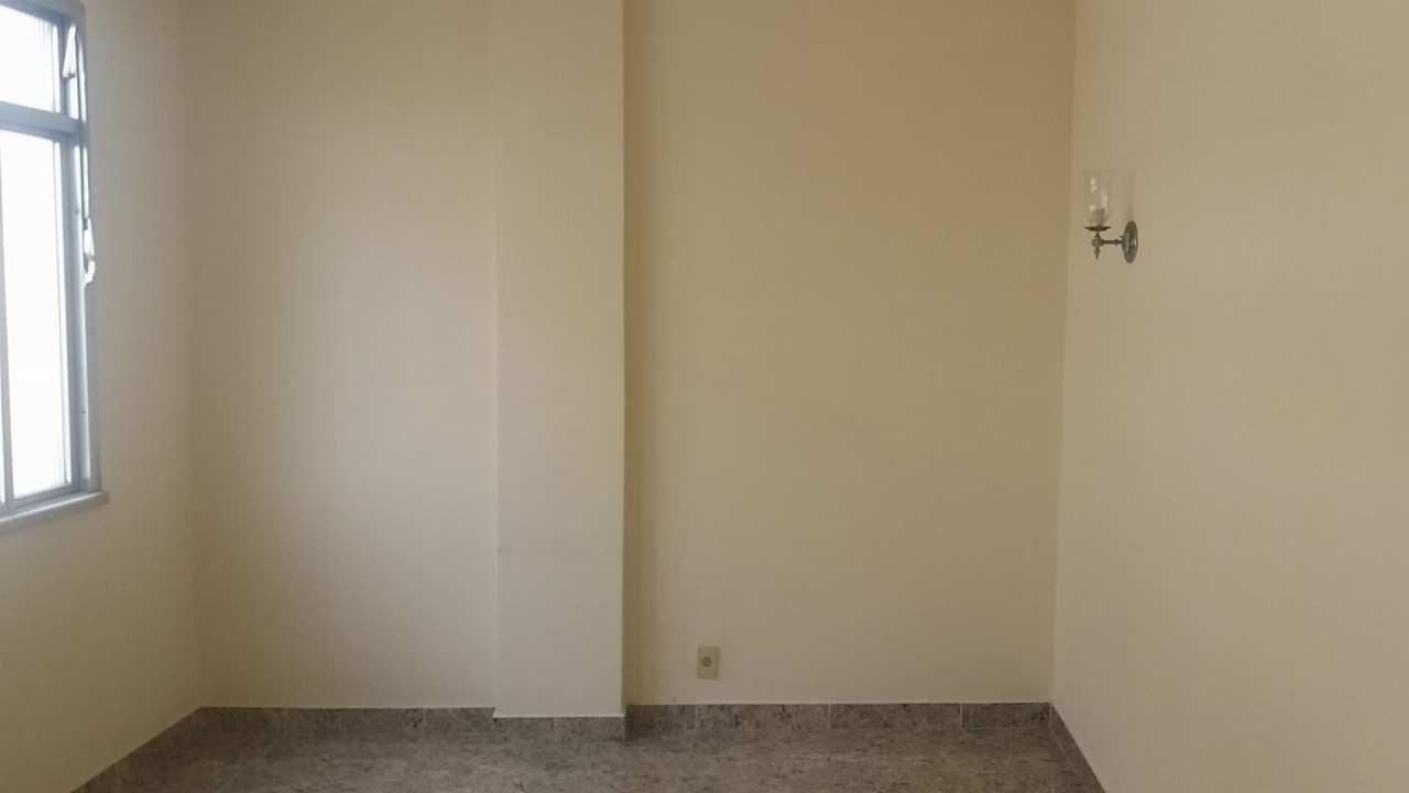 Apartamento Para Alugar - Méier - Rio de Janeiro - RJ - 742 - 2