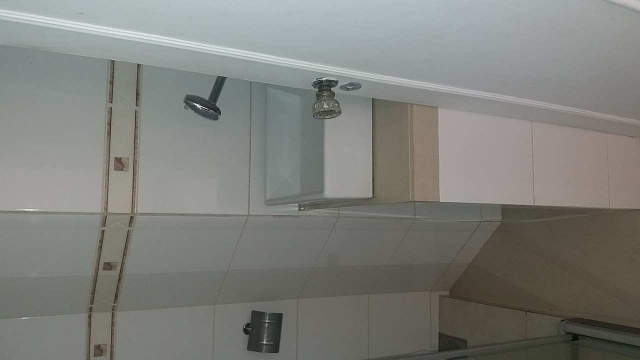Apartamento Para Alugar - Méier - Rio de Janeiro - RJ - 742 - 10