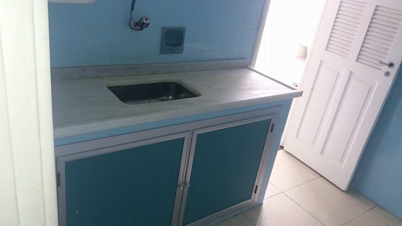 Apartamento Para Alugar - Méier - Rio de Janeiro - RJ - 742 - 14
