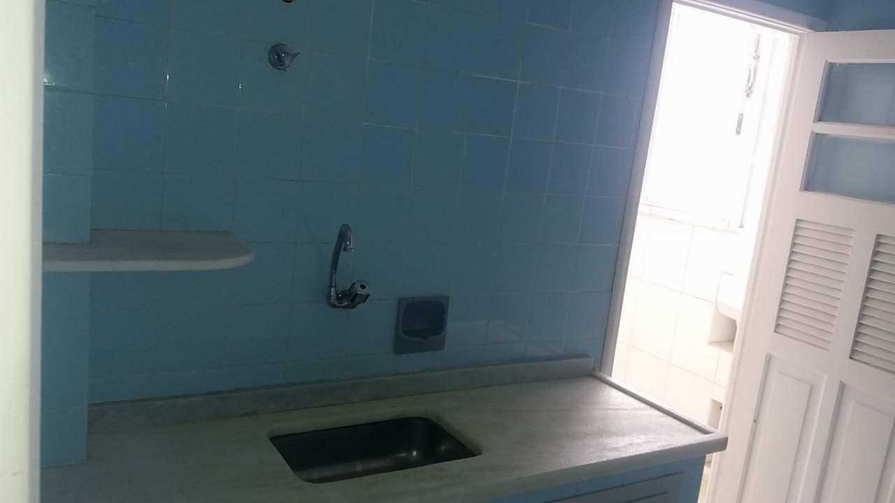 Apartamento Para Alugar - Méier - Rio de Janeiro - RJ - 742 - 15