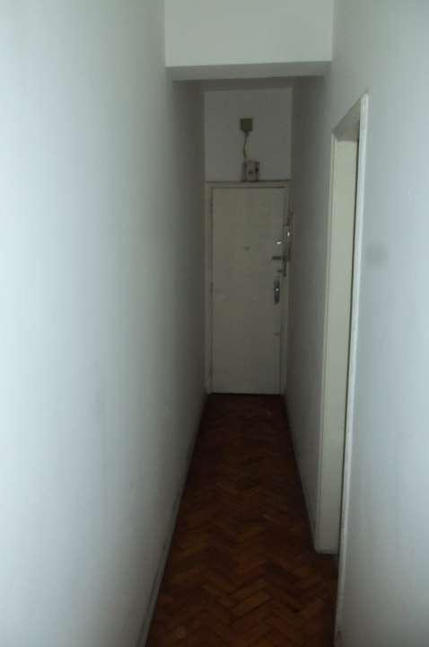 Sala Comercial 20m² para alugar Rua Frederico Meier,Méier, Rio de Janeiro - R$ 650 - 764 - 2