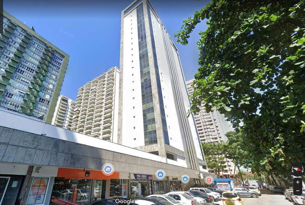 Sala Comercial 29m² para venda e aluguel Rua Gildásio Amado,Barra da Tijuca, Rio de Janeiro - R$ 290.000 - 763 - 2