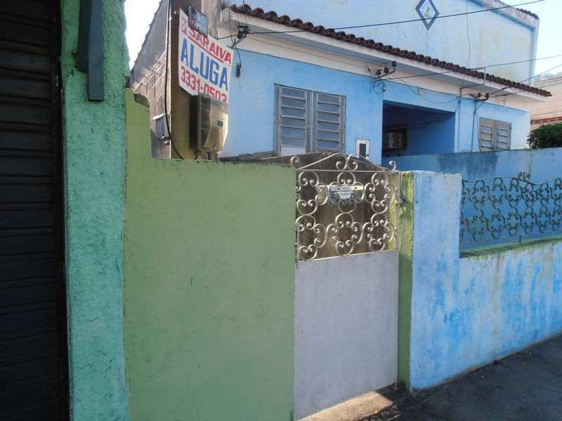 Apartamento PARA ALUGAR, Bangu, Rio de Janeiro, RJ - SA0007 - 1