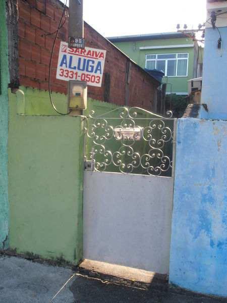 Apartamento PARA ALUGAR, Bangu, Rio de Janeiro, RJ - SA0007 - 3