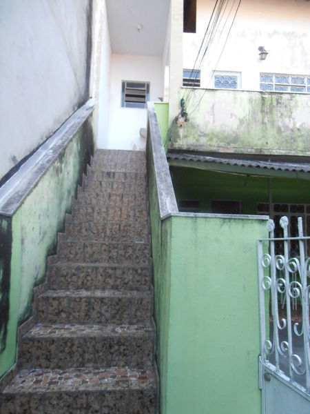 Apartamento PARA ALUGAR, Bangu, Rio de Janeiro, RJ - SA0007 - 4