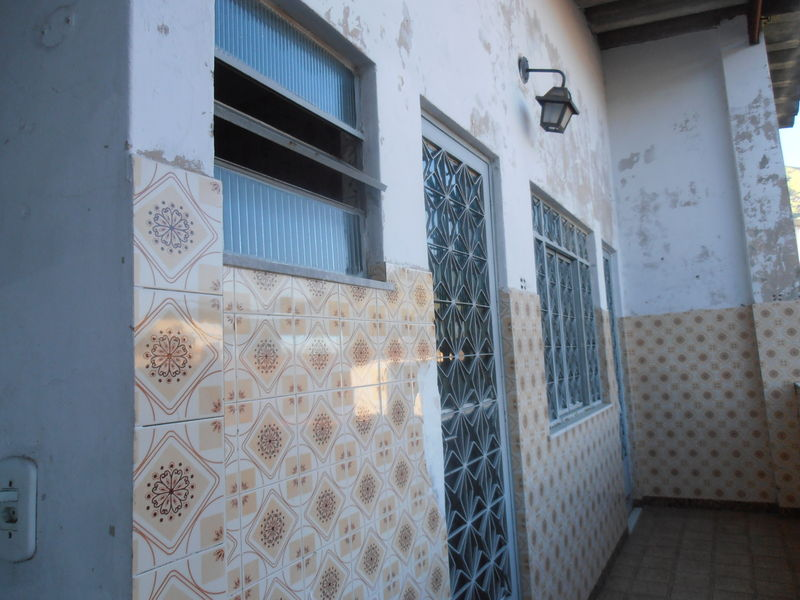 Apartamento PARA ALUGAR, Bangu, Rio de Janeiro, RJ - SA0007 - 5
