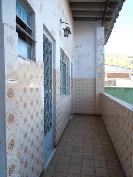 Apartamento PARA ALUGAR, Bangu, Rio de Janeiro, RJ - SA0007 - 6