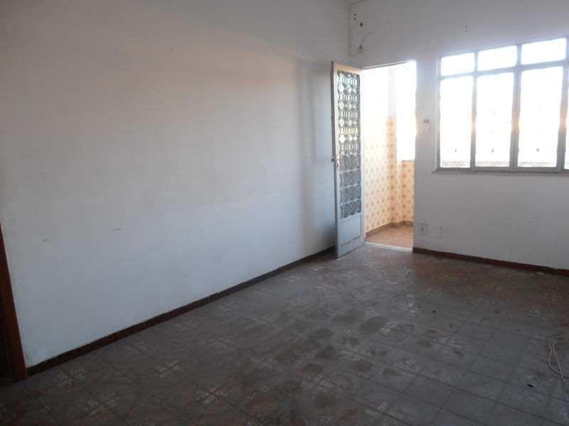 Apartamento PARA ALUGAR, Bangu, Rio de Janeiro, RJ - SA0007 - 9