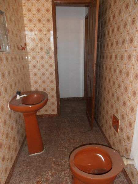 Apartamento PARA ALUGAR, Bangu, Rio de Janeiro, RJ - SA0007 - 21