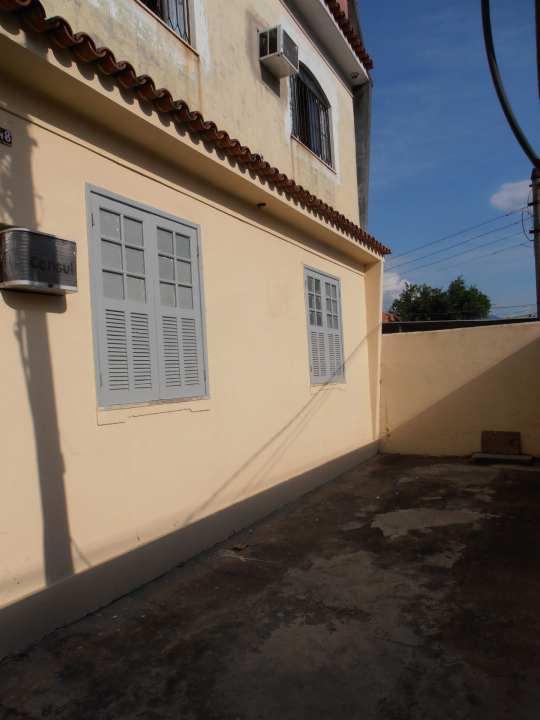 Apartamento para alugar Rua dos Limadores,Bangu, Rio de Janeiro - R$ 760 - SA0094 - 2