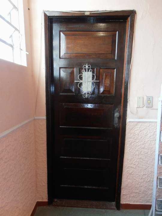 Apartamento para alugar Rua dos Limadores,Bangu, Rio de Janeiro - R$ 760 - SA0094 - 5